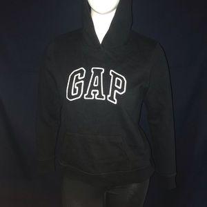 Gap Black Hoodie